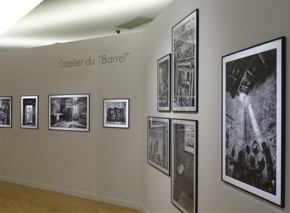 Tirage d'Art & Exposition